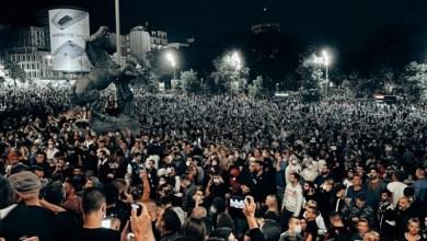 Photo of RADIKALIZACIJA PROTESTA: Objavljen poziv na blokade saobraćajnica, građansku neposlušnost, štrajkove…