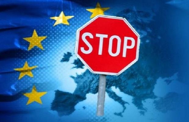 Photo of DONETA ODLUKA: Granice EU ostaju zatvorene za Srbiju možda i do kraja godine!?