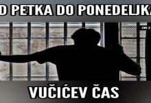 Photo of STOKA JE GLASALA, NAZAD U ŠTALU: Reakcije na ponovno uvođenje policijskog časa