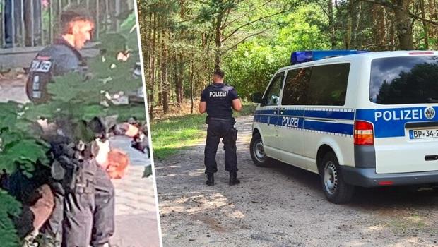 Photo of SATIMA MUČIO ŽRTVE: Srbin uhapšen zbog serijskih silovanja u Berlinu
