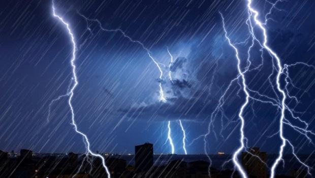 Photo of UPOZORENJE ZA POŽAREVAC: Večeras moguće grmljavinske nepogode sa gradom, olujnim vetrom i obilnim pljuskovima!