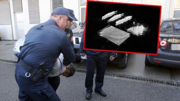 Photo of PAO DILER DROGE: Petrovačanin uhapšen sa 150 grama spida