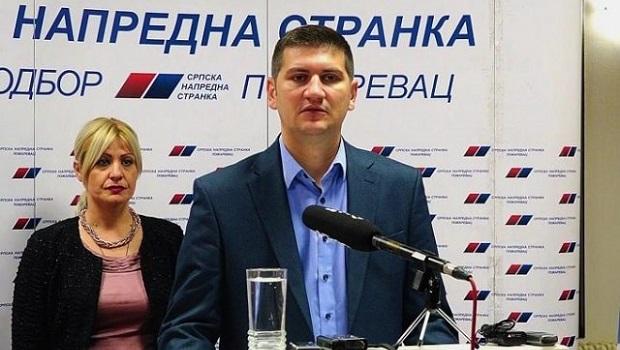 Photo of POŽAREVAC DOBIJA NOVU GRADSKU VLAST: Saša Pavlović predložen za novog  gradonačelnika
