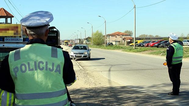 Photo of VOZAČI, OPREZ! Od sutra u Braničevskom okrugu policija kreće u lov na brze, pijane i nesavesne vozače