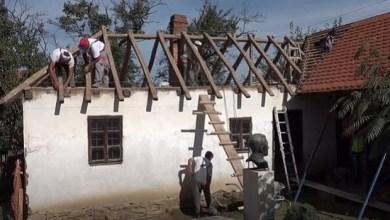 Photo of OPRAVDANO KAŠNJENJE: Obnova kuće Šerbanovića u Laznici teče po planu