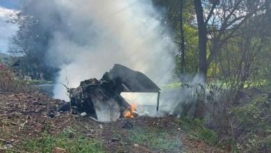 Photo of MINISTARSTVO ODBRANE POTVRDILO: Oba pilota poginula u padu aviona Vojske Srbije (VIDEO)