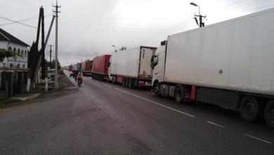 Photo of MUKE NAŠIH VOZAČA: Oko 100 srpskih kamiondžija već danima blokirani na Ukrajinskoj granici