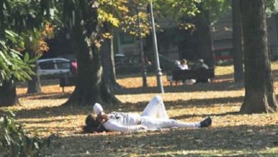 Photo of Danas pretežno sunčano, temperatura do 17 stepeni