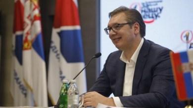 Photo of VUČIĆ NAJAVIO: Novi parlamentarni izbori najkasnije u aprilu 2022. (VIDEO)