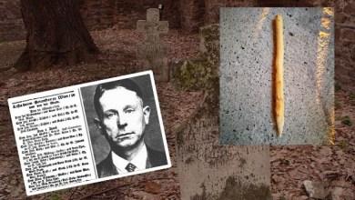 Photo of LOV NA VAMPIRA: Kako su Kisiljevčani glogovim kocem Peri probili grudi