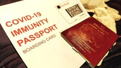 Photo of PALA ODLUKA: U Sloveniju bez karantina od subote mogu svi oni koji imaju kovid-pasoš