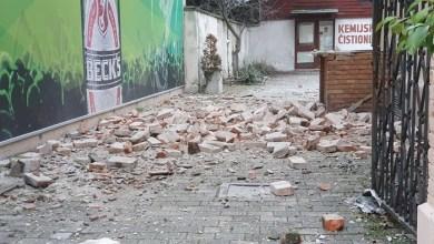 Photo of OPET SE SVE ZATRESLO: Dva jaka zemljotresa za manje od dva sata pogodili Hrvatsku (VIDEO)