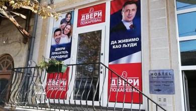 """Photo of """"DVERI POŽAREVAC"""" TRAŽE ODGOVORE: """"Gradonačelnične, koja vam to opozicija 'crta metu' na društvenim mrežama?"""""""