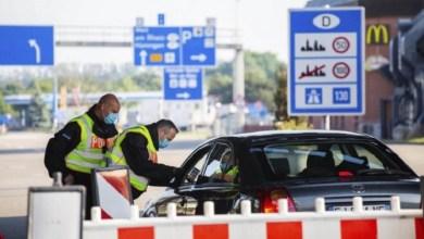 Photo of VAŽNO OBAVEŠTENJE ZA GASTARBAJTERE: Svi koji se iz Srbije vraćaju u Nemačku ovo moraju da imaju na graničnom prelazu!