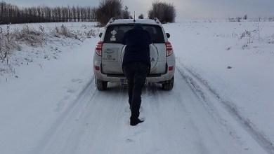 Photo of STIGLI LEDENI DANI: U celoj Srbiji temperatura ispod nule
