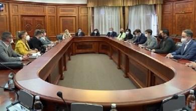 Photo of NIŠTA JOŠ OD DOGOVORA: Sastanak frilensera sa Vladom pod tenzijom, nastavak narednih dana (VIDEO)