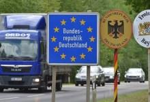 """Photo of NEPOŽELJNI ZBOG MUTIRANE KORONE: """"Nemci od ponedeljka deportuju nazad skoro sve Srbe koji se pojave na granici"""""""