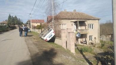 Photo of SVE U ROK SLUŽBE: Pijani i nadrogirani policajci isprevrtali se službenim automobilom?