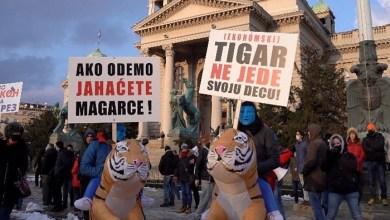 Photo of OČI U OČI: Danas razgovori frilensera i predstavnika Vlade o plaćanju poreza