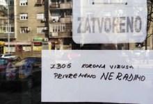 """Photo of DA SE NE IZNENADITE: Za vikend sve ide """"pod ključ"""" osim prehrambenih prodavnica i pumpi"""