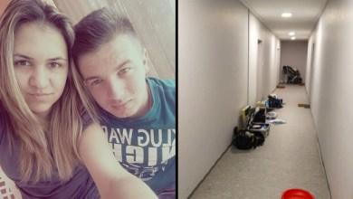 Photo of JEZIVI DETALJI ZLOČINA U SALCBURGU: Dejan iskasapio Dajanu, a onda joj ostavio poruku na Fejsbuku!