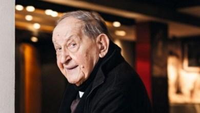 Photo of OD POSLEDICA KOVIDA: Preminuo glumac Vlasta Velisavljević nakon vakcinacije