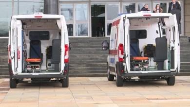 Photo of DONACIJA EU: Nova sanitetska vozila za domove zdravlja u Golupcu i Žagubici