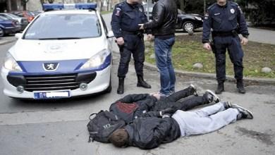 """Photo of PALI U POŽAREVCU NA """"STOJADINU"""": Jedan krao kola, drugi čuvao stražu, pa obojica uhapšeni"""