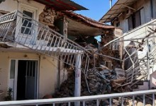 Photo of TLO SE NE SMIRUJE: Novi snažan zemljotres pogodio Grčku, najmanje šestoro povređenih (VIDEO)