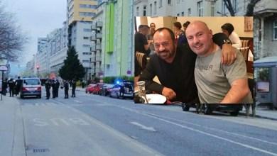 Photo of AKCIJA AUSTRIJSKIH KOBRI: Uhapšen Srpski narko-kafedžija u Beču! (FOTO)