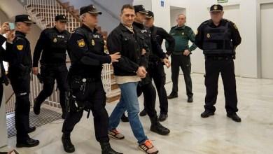 Photo of ISEKAO ČETVORICU POLICAJACA: Igor Srbin napravio haos u Španskom zatvoru! (VIDEO)