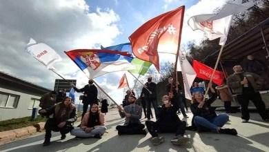 Photo of BLOKIRAN MAGISTRALNI PUT: U Majdanpeku održan najmasovniji protest u poslednjih 30 godina (VIDEO)