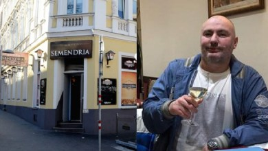 Photo of SRPSKI NARKO-KAFEDŽIJA IZ BEČA: Barnić je zelenašio, terao pevače da nastupaju džabe, davao im drogu…