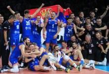 Photo of JUBILEJ ŠAMPIONSKE TITULE VGSK: Srbija protiv Severne Makedonije u petak u Velikom Gradištu