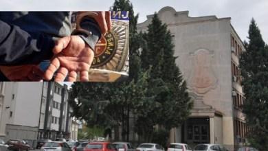 Photo of SAMO ŠTO JE IZAŠAO IZ ZATVORA: Darko iz Topolovnika ponovo uhapšen zbog pretnji ubistvom