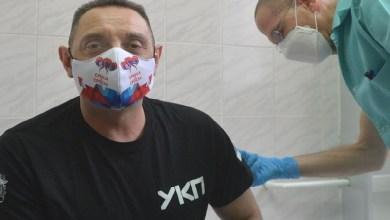 Photo of MUP DONEO ODLUKU: Obavezna vakcinacija policajaca protiv korone!