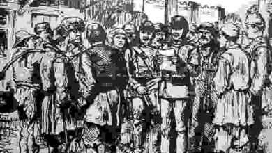 Photo of TIMOČKA BUNA: Kad se kralj Milan uplašio od Vlaha krv je tekla istočnom Srbijom