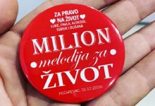 "Photo of INICIJATIVA ""ZA PRAVO NA ŽIVOT"": Dobitnici ""Trojičkih nagrada"" zasluženi, obrazloženje Grada skandal i falsifikat!"