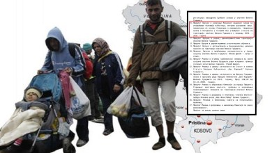 Photo of ODBORNICI USVOJILI: Počinje naseljavanje migranata na teritoriji opštine Veliko Gradište