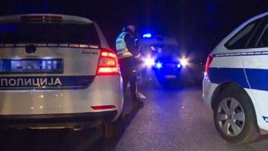 Photo of VOZILI PIJANI I DROGIRANI: Četiri vozača isključena iz saobraćaja u Braničevskom okrugu