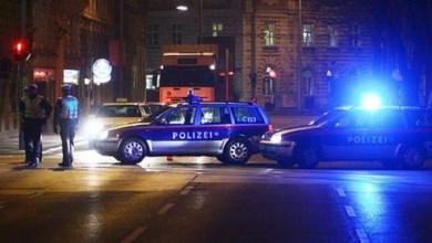 Photo of VLAJNA PRIJAVILA MUŽA U BEČU: Pretio joj ubistvom i pokušao da je udari foteljom