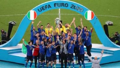 Photo of POSLE IZVOĐENJA PENALA: Italija je nakon 53 godine šampion Evrope u fudbalu