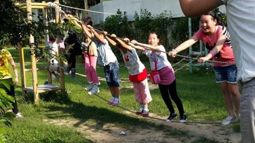 小五福音營4