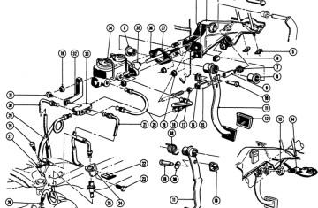 67 firebird brake line diagram free wiring diagram for you