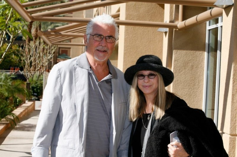James Brolin i Barbra Streisand