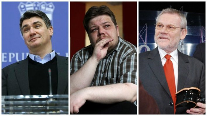 Zašto je Ivan Račan ispao iz planova SDP-a i nestao iz javnosti? - tportal