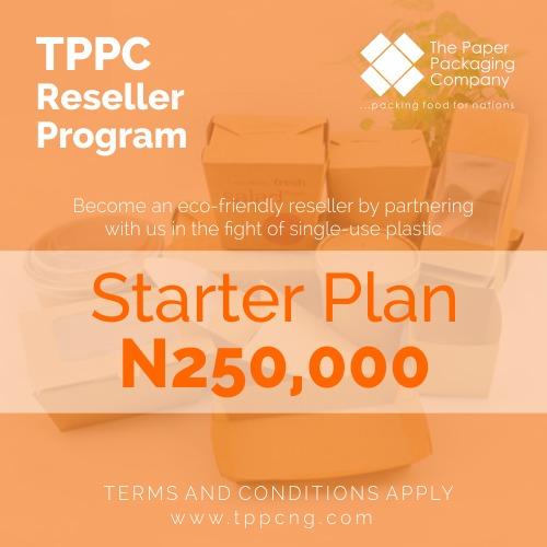 Starter Plan