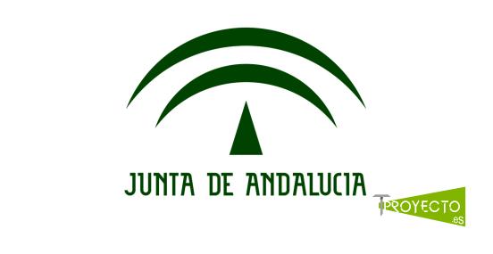 tproyecto.es - Subvenciones Junta de Andalucía