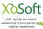 Un exoesqueleto ligero y flexible ayudará a personas con movilidad reducida