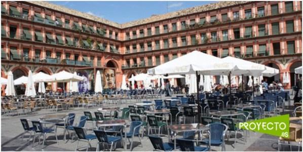 Decreto veladores. Córdoba Tproyecto
